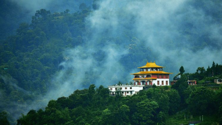 Gangtok With North Sikkim Tour Package -7 Night 8 Days