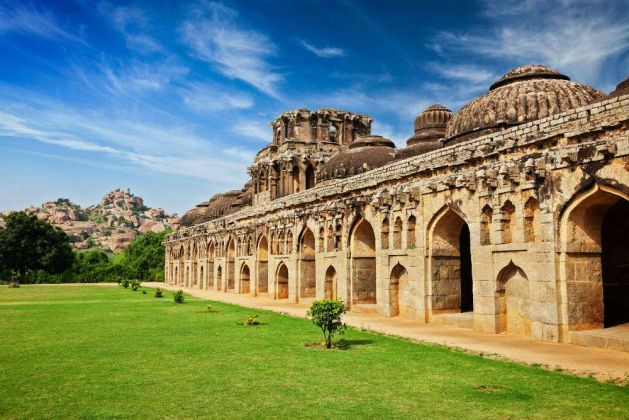 Karnatak Tour Package - 10 Nights 11 Days