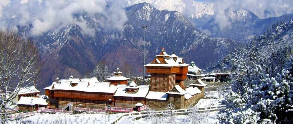 Kinnuar Kalpa Tour Package - 11 nights 12 Days